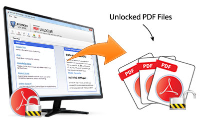 Pdf Restriction Remover Freeware
